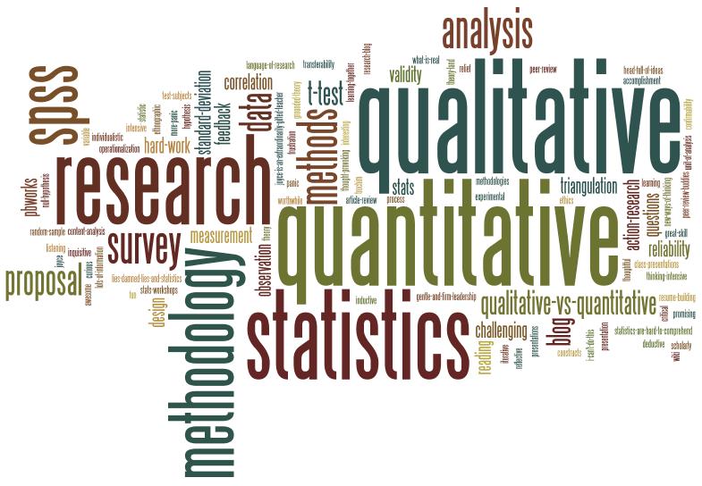 7 Perbedaan Penelitian Kuantitatif dan Kualitatif