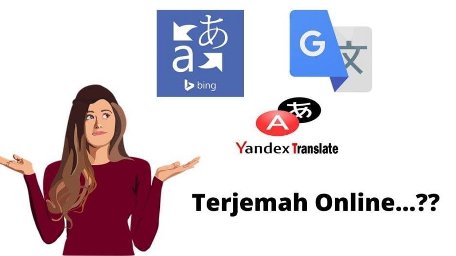 5 Situs Terjemah Bahasa Inggris Online Paling Akurat