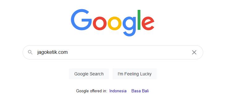 5 Cara Agar Searching Di Google Lebih Mudah Dan Akurat