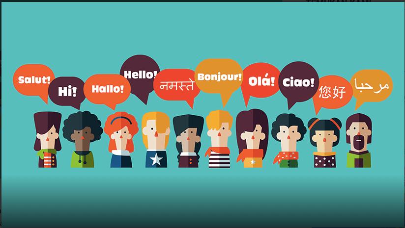 5 Bahasa Asing Paling Dibutuhkan Masuk Dunia Kerja