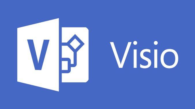 Membuat Flowchart dengan Microsoft Visio
