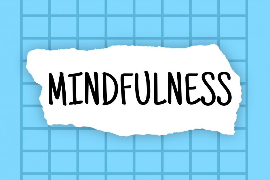 Berlatih Mindfulness Saat Pandemi?
