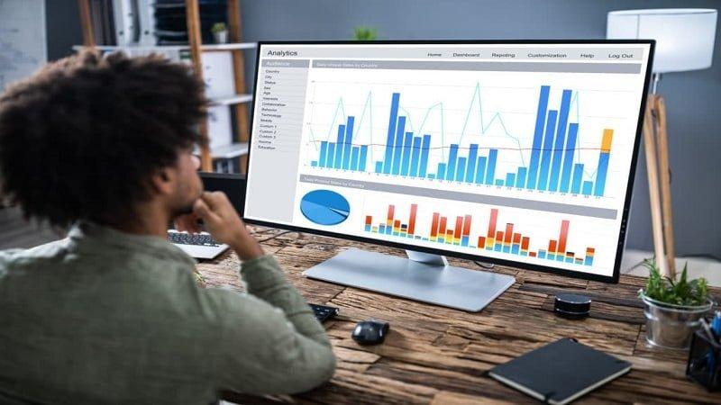 Aplikasi Pengolahan Data Statistik Pendukung Tugas Akhir