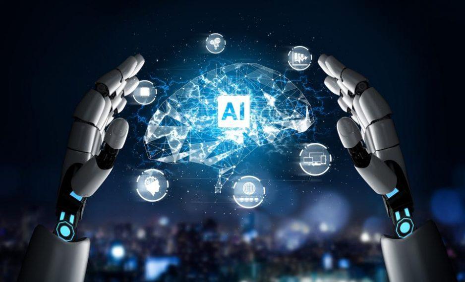 Mengenal Artificial Intelligence, Teknologi Masa Kini