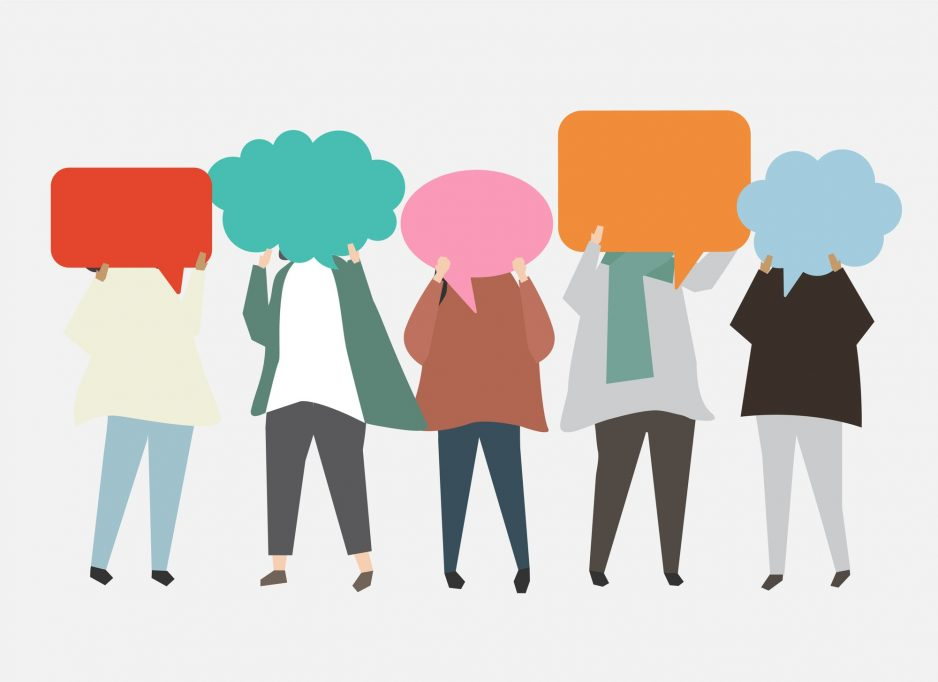 Mengenal Istilah SMCR dalam Model Komunikasi