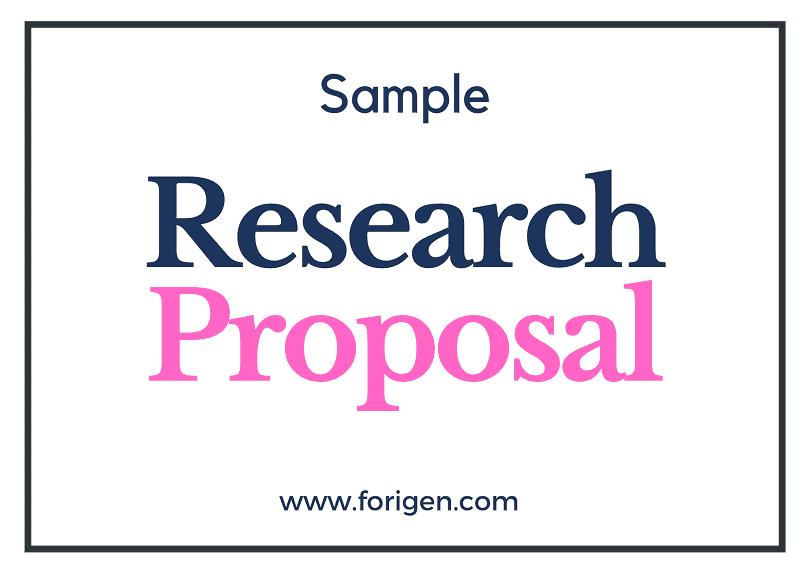 Apa Isi Proposal Penelitian? Berikut Penjelasannya